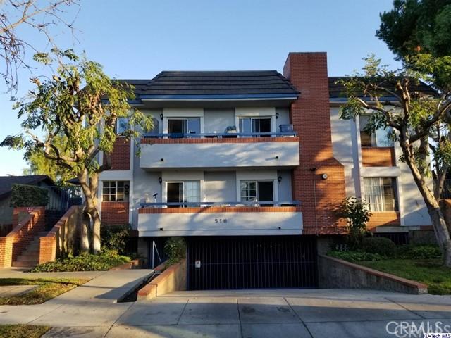 510 justin Avenue 204, Glendale, CA 91201