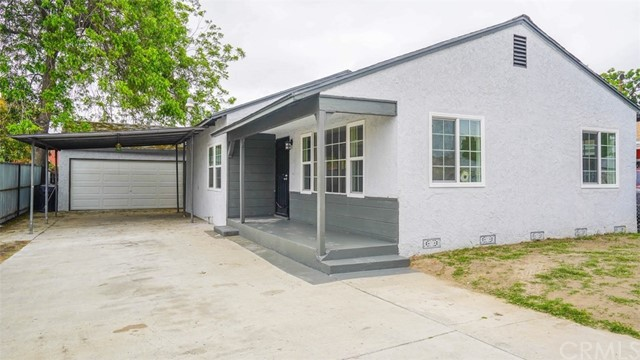 2124 E Shauer Street, Compton, CA 90222