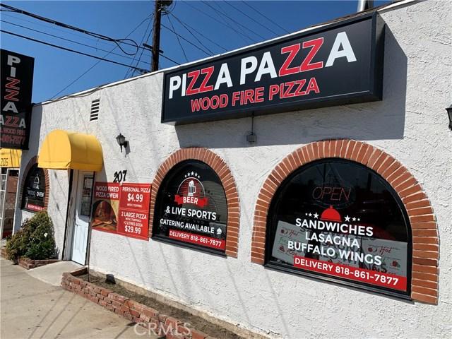 207 E Alameda Avenue, Burbank, CA 91502