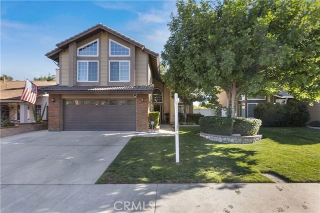 1781 Mojave View Circle, Corona, CA 92882