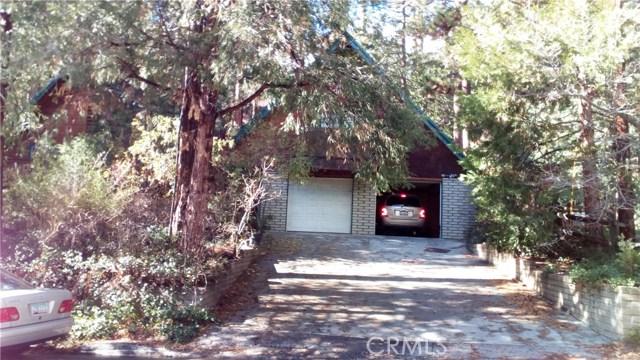 25685 Big Pine Street, Idyllwild, CA 92549