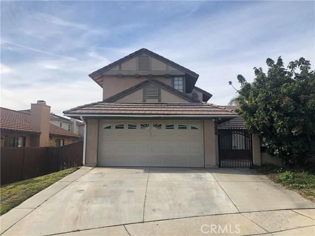 6324 Mount Wellington Court, Rancho Cucamonga, CA 91737