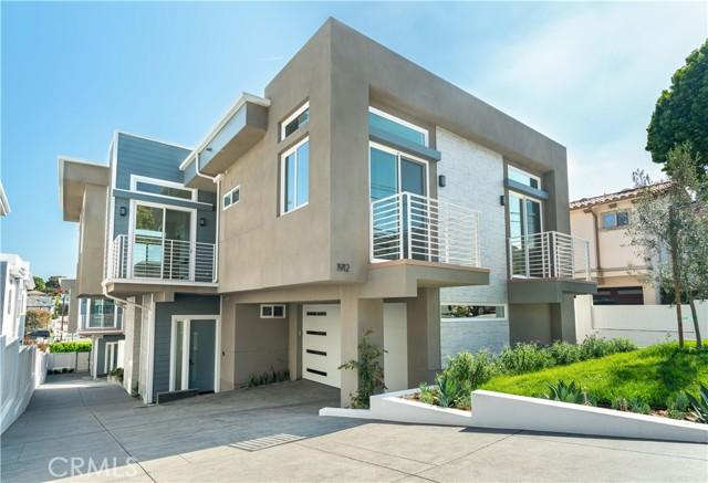 1912 Marshallfield Lane Redondo Beach, CA 90278