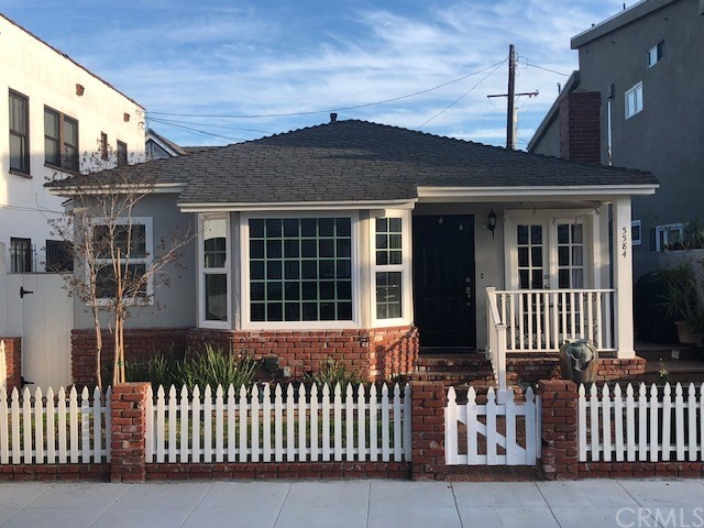 5584 Campo Walk, Long Beach, CA 90803