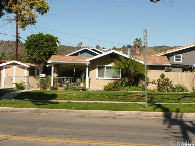1939 YOSEMITE Drive, Los Angeles, CA 90041