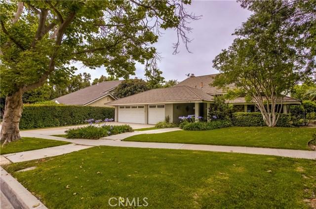 1748 N Modoc Street 92867 - One of Orange Homes for Sale