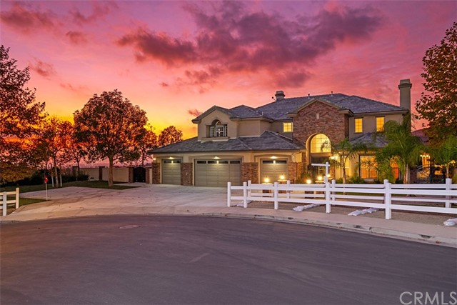 3991 Hollow Ridge Court, Yorba Linda, CA 92887