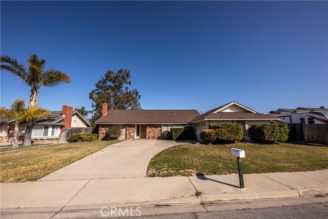 1421 Oak Knoll Road, Santa Maria, CA 93455