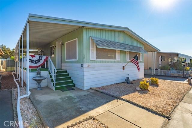 1675 Manzanita Avenue 75, Chico, CA 95926