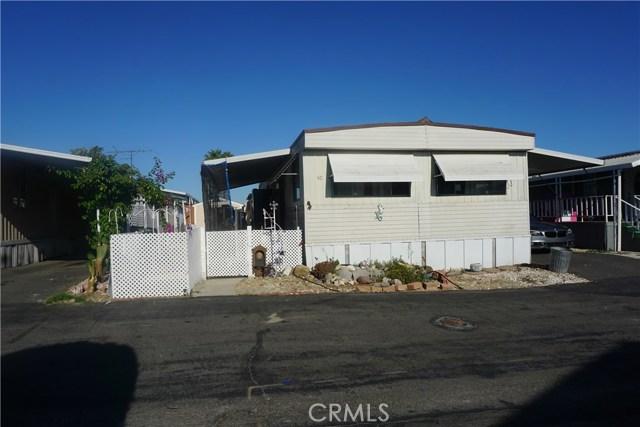 5450 N Paramount Boulevard 40, Long Beach, CA 90805