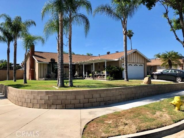 1002 Aspen Street, Corona, CA 92879