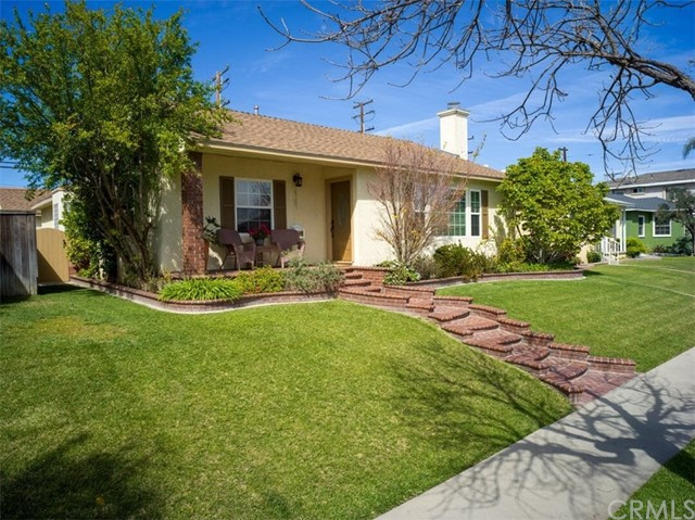 4151 Faust Avenue, Lakewood, CA 90713