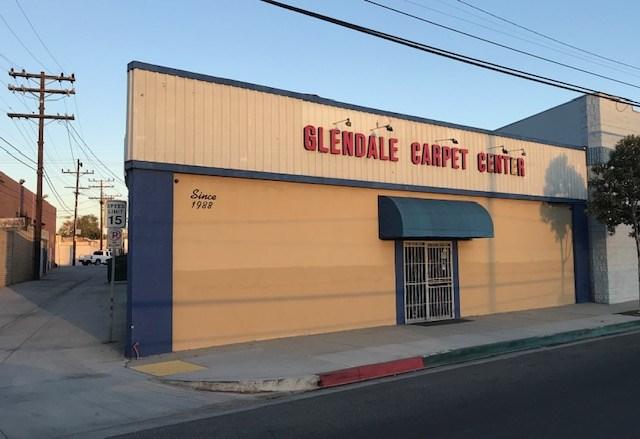 5210 San Fernando Road, Glendale, CA 91203