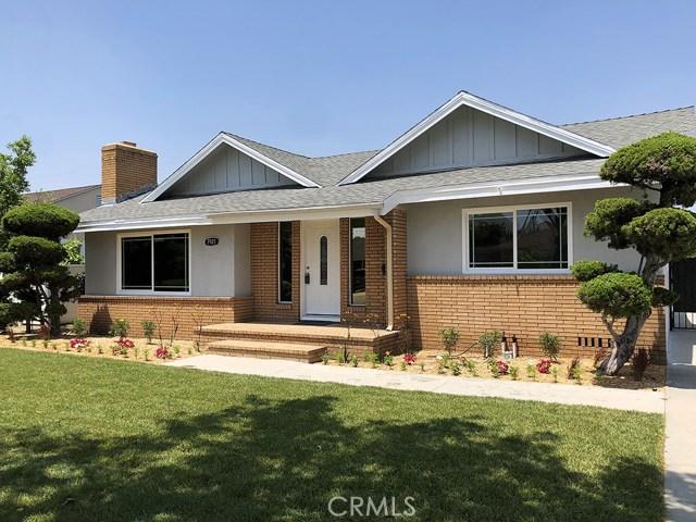 7921 Kingbee Street, Downey, CA 90242