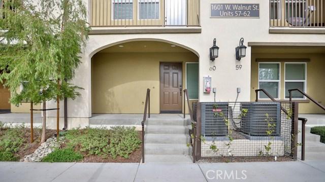 1601 Walnut, Santa Ana, CA 92703