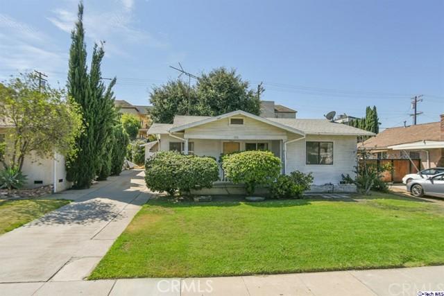 520 Myrtle Street, Glendale, CA 91203