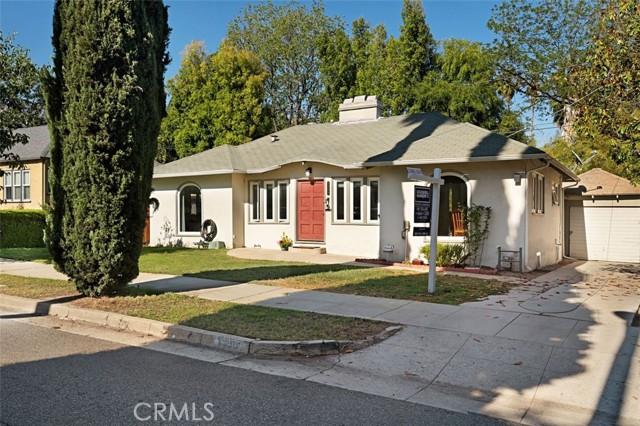 7. 1398 Rutan Way Pasadena, CA 91104