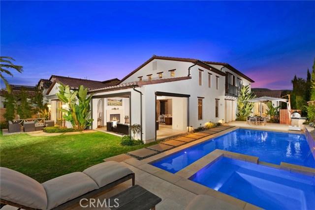 105 Sunset, Irvine, CA 92602