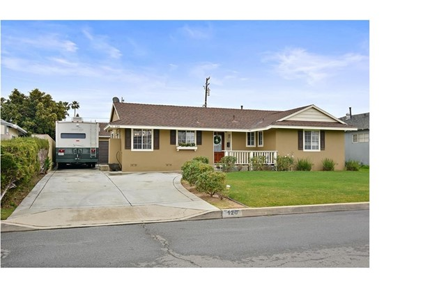 120 S Leaf Avenue S, West Covina, CA 91791