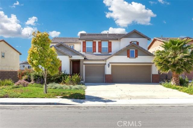 8733 Bald Eagle Drive, Eastvale, CA 92880