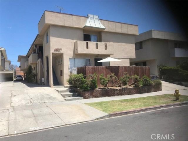 4827 Rosewood Avenue, Los Angeles, CA 90004