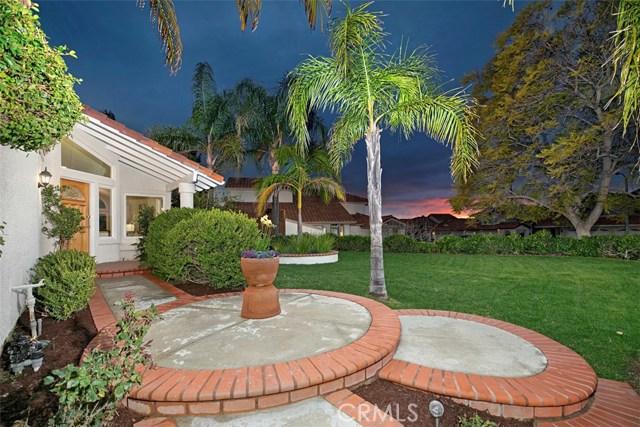 18 Sarracenia, Rancho Santa Margarita, CA 92688
