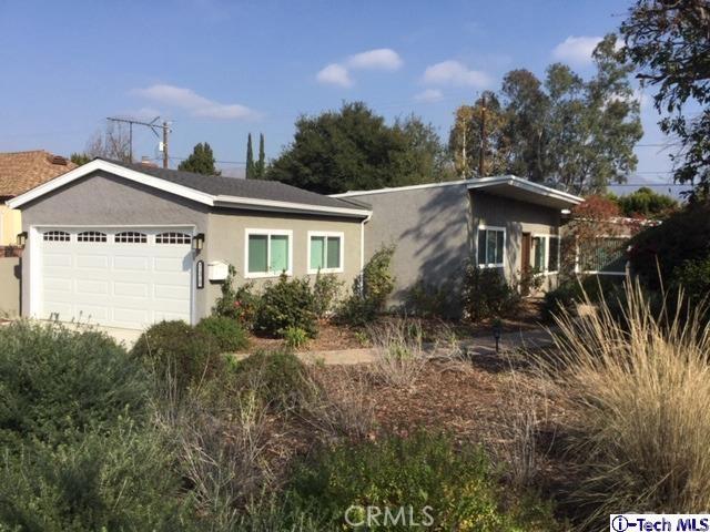 736 N Myers Street, Burbank, CA 91506