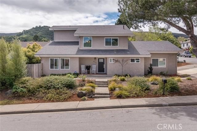 835 Del Rio Avenue, San Luis Obispo, CA 93405