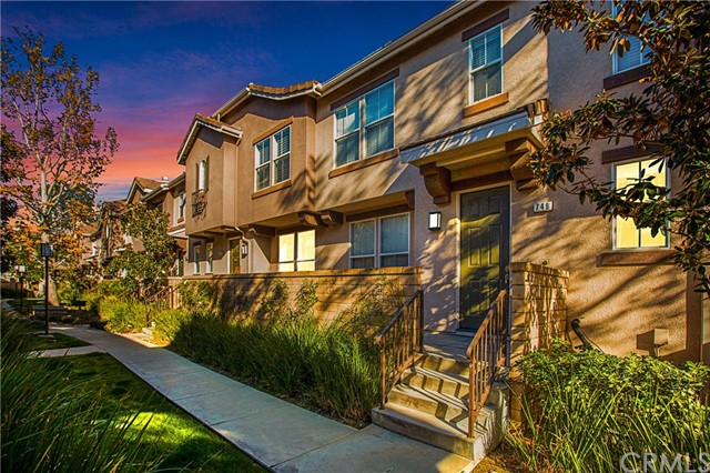 Details for 749 Sather Court 46, Brea, CA 92821