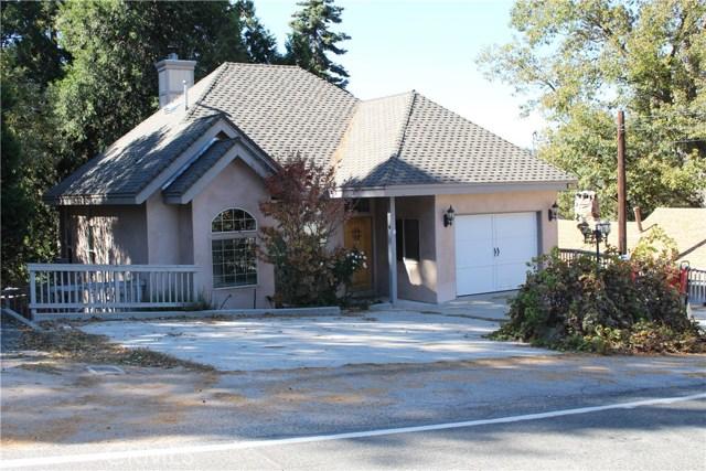 784 Arosa Drive, Crestline, CA 92325