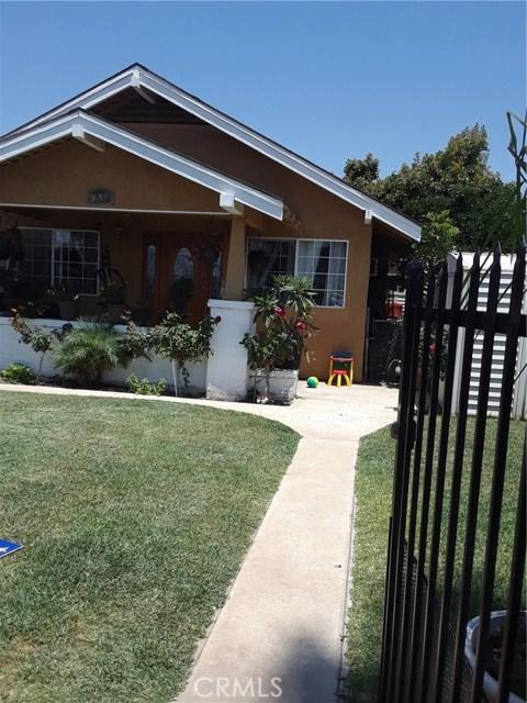 937 W 80th Street, Los Angeles, CA 90044