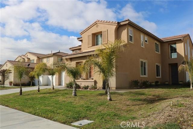 1091 Laurelhurst Hts, San Jacinto, CA 92582