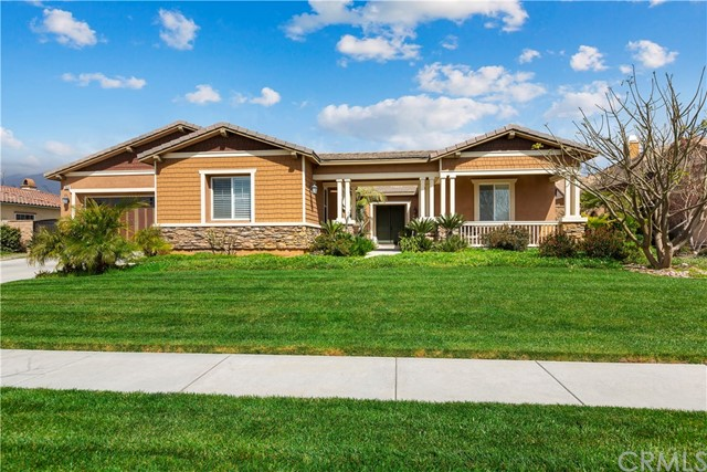 Photo of 13532 Wild Maple Court, Rancho Cucamonga, CA 91739