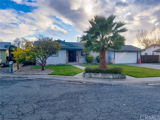 715 Carjon Way, Orland, CA 95963