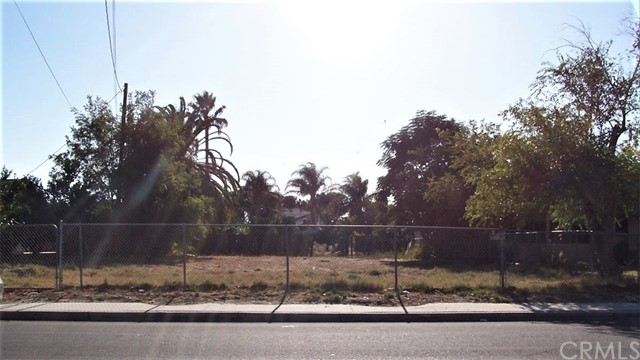 0 De Anza, San Jacinto, CA 92581