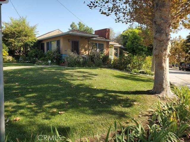 12016 Beverly Drive, Whittier, CA 90601