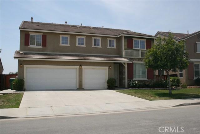 26472 Clydesdale Lane, Moreno Valley, CA 92555