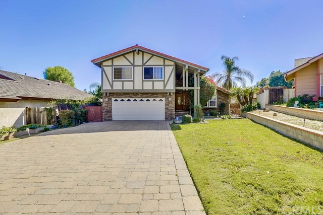 5 Tanglewood Drive, Phillips Ranch, CA 91766