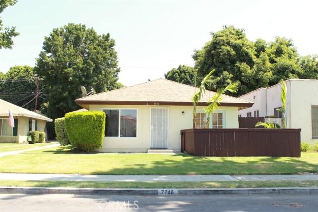 7746 Friends Avenue, Whittier, CA 90602
