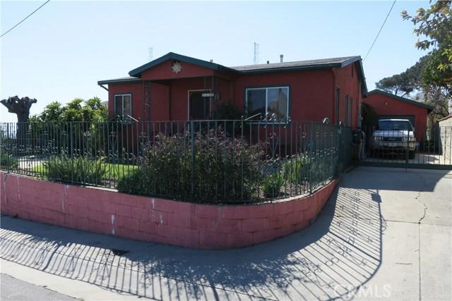 4338 Milburn Drive, City Terrace, CA 90063