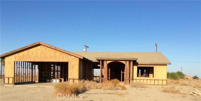 2879 Gram Drive, Salton City, CA 92274