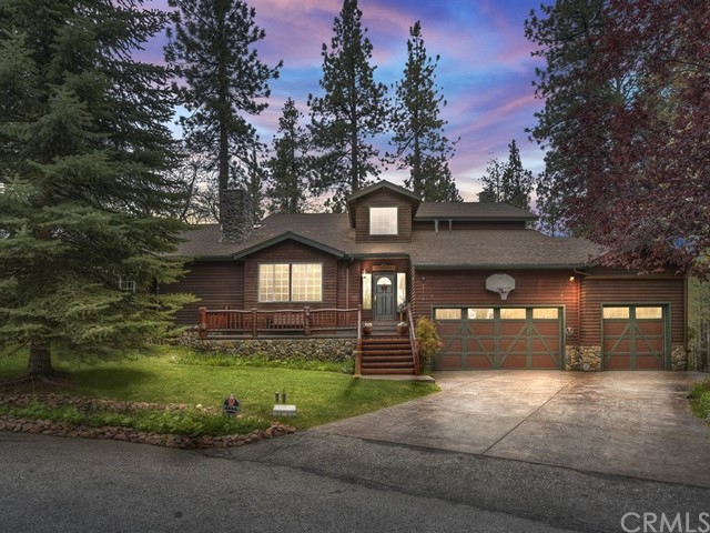 42515 Constellation, Big Bear, CA 92315