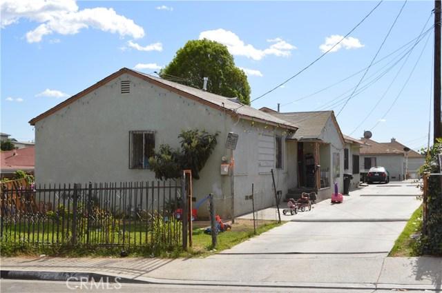 4634 Strang Avenue, Los Angeles, CA 90022
