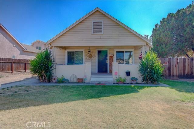 1194 E Alexander Avenue, Merced, CA 95340