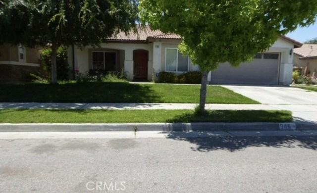 945 Roxanne Drive, Hemet, CA 92543