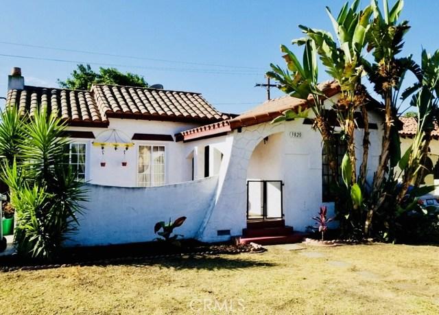 3820 Liberty Boulevard, South Gate, CA 90280