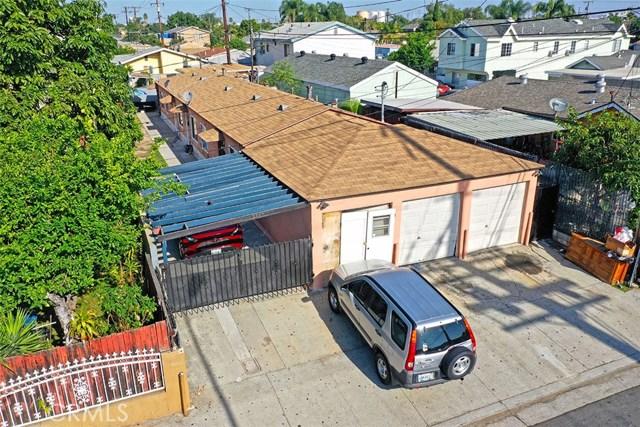 5517 Loma Vista Avenue, Maywood, CA 90270