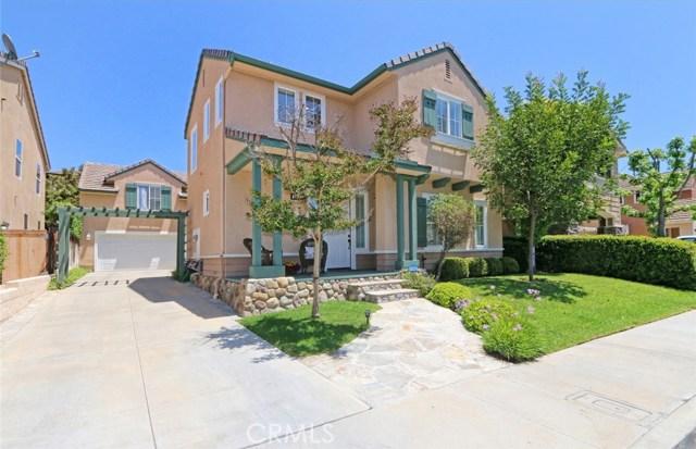 22 Sunnydale Lane, Rancho Santa Margarita, CA 92688
