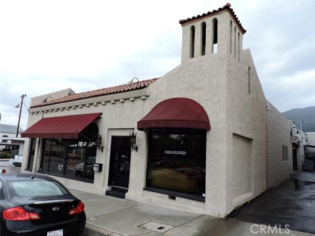 135 E Foothill Boulevard, Monrovia, CA 91016
