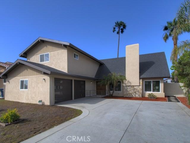 16979  Roundhill Drive, Huntington Beach, California